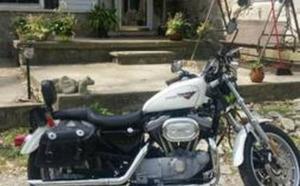 Harley Davidson XLS