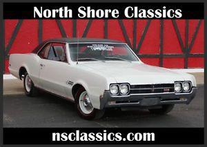 Oldsmobile  of 1-Rare Show Quality California-
