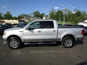 Lincoln Mark LT - 4dr SuperCrew 4WD SB