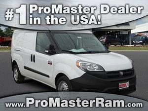 RAM ProMaster City Cargo Tradesman - Tradesman 4dr