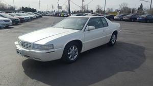Cadillac Eldorado ETC - ETC 2dr Coupe