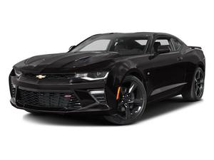 Chevrolet Camaro SS - SS 2dr Coupe w/2SS