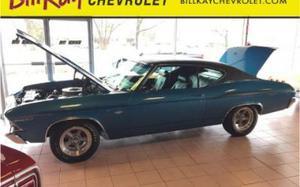 Chevrolet Chevelle Yenko Tribute