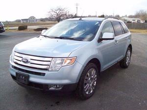 Ford Edge Limited - Limited 4dr SUV