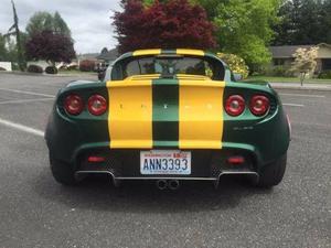 Lotus Elise - 2dr Roadster