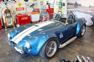 Shelby Cobra - AC Replica