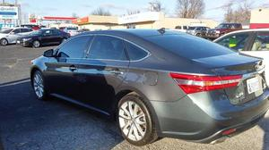 Toyota Avalon Limited - Limited 4dr Sedan