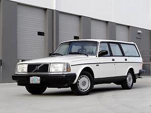 Volvo 240 DL