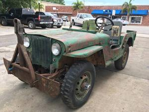 Willys Jeep -