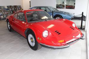 Ferrari 246 - DINO GT