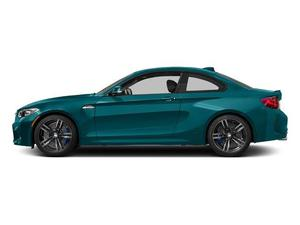 BMW M2 - 2dr Coupe