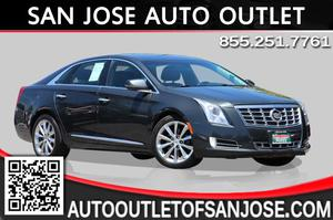 Cadillac XTS Luxury Collection - AWD Luxury Collection