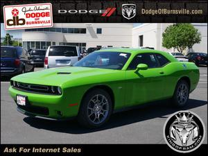 Dodge Challenger GT - AWD GT 2dr Coupe