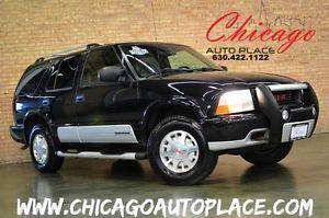 GMC Jimmy Diamond Edition Luxury - 4WD LEATHER HEATED