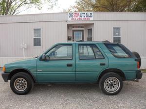 1999 Isuzu Rodeo For Sale West Nyack Cozot Cars Ls