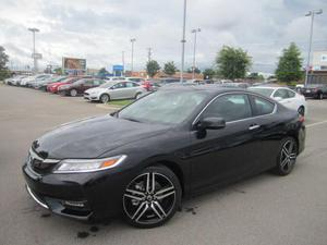 Honda Accord Touring - Touring 2dr Coupe