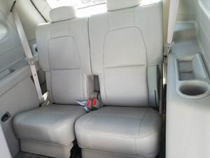 Suzuki XL7 Luxury - AWD Luxury 4dr SUV 7 Passenger