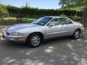 Buick Riviera Silver Arrow 004 of 200 Supercharged