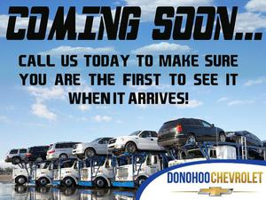 Chevrolet Tahoe LT - 4x2 LT 4dr SUV