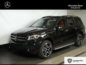 Mercedes-Benz GLS GLS 550 - AWD GLS MATIC 4dr SUV