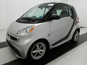 Smart fortwo passion - passion 2dr Hatchback