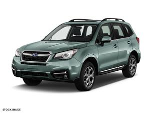 Subaru Forester 2.5i Touring in Cincinnati, OH