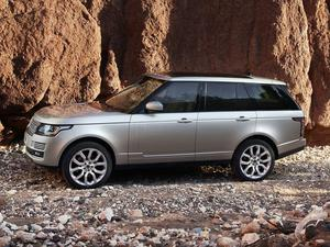 Land Rover Range Rover Supercharged - AWD Supercharged