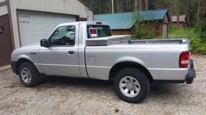 Used  Ford Ranger XLT