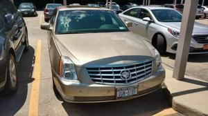 Cadillac DTS Luxury III - Luxury III 4dr Sedan