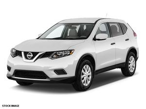 Nissan Rogue S AWD in Naperville, IL