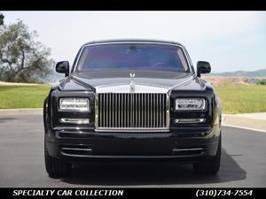 Rolls-Royce Phantom EWB - EWB 4dr Sedan