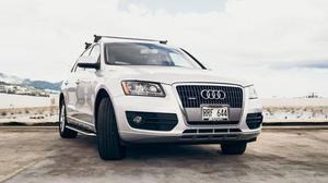 Audi Q5 2.0T quattro Premium - AWD 2.0T quattro Premium
