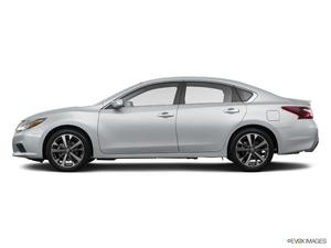 Nissan Altima 2.5 SR - 2.5 SR 4dr Sedan
