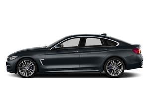 BMW 4 Series 440i xDrive Gran Coupe - AWD 440i xDrive