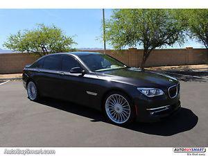 BMW 7-Series 750 LI B7 ALPINA
