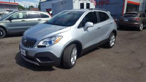 Buick Encore - AWD 4dr Crossover