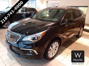Buick Envision Premium II - AWD Premium II 4dr