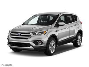 Ford Escape SE in Waynesville, NC