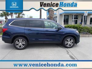 Honda Pilot EX - EX 4dr SUV