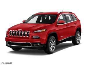 Jeep Cherokee Limited in Pittsburgh, PA