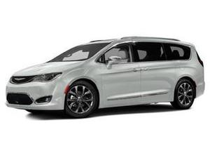 Chrysler Pacifica Limited - Limited 4dr Mini-Van