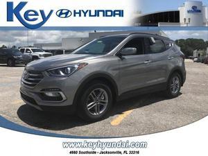 Hyundai Santa Fe Sport -