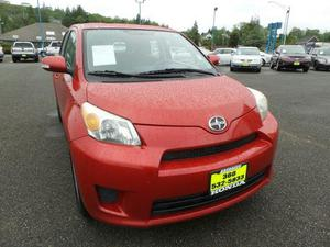 Scion xD - 4dr Hatchback 4A