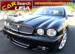Jaguar XJ XJ8 - XJ8 4dr Sedan