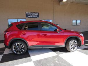 Mazda CX-5 Grand Touring in Santa Fe, NM