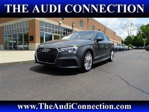 Audi A3 2.0T quattro Premium Plus - AWD 2.0T quattro