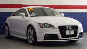 Audi TT TURBO