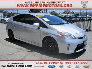 Toyota Prius One - One 4dr Hatchback