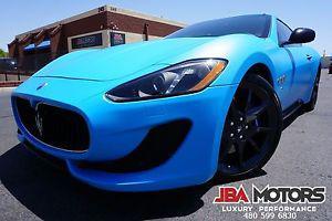 Maserati Gran Turismo 13 GranTurismo Sport Gran Turismo