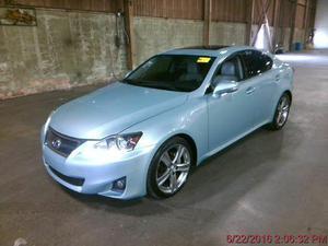 Lexus IS 250 -